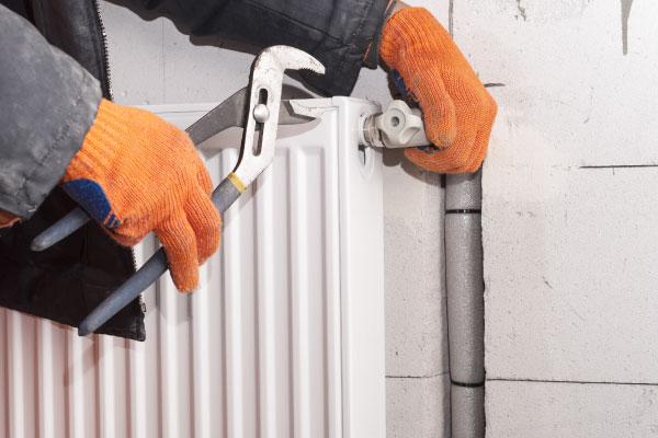 Interdicition chauffage à gaz Eco Solutions Rennes