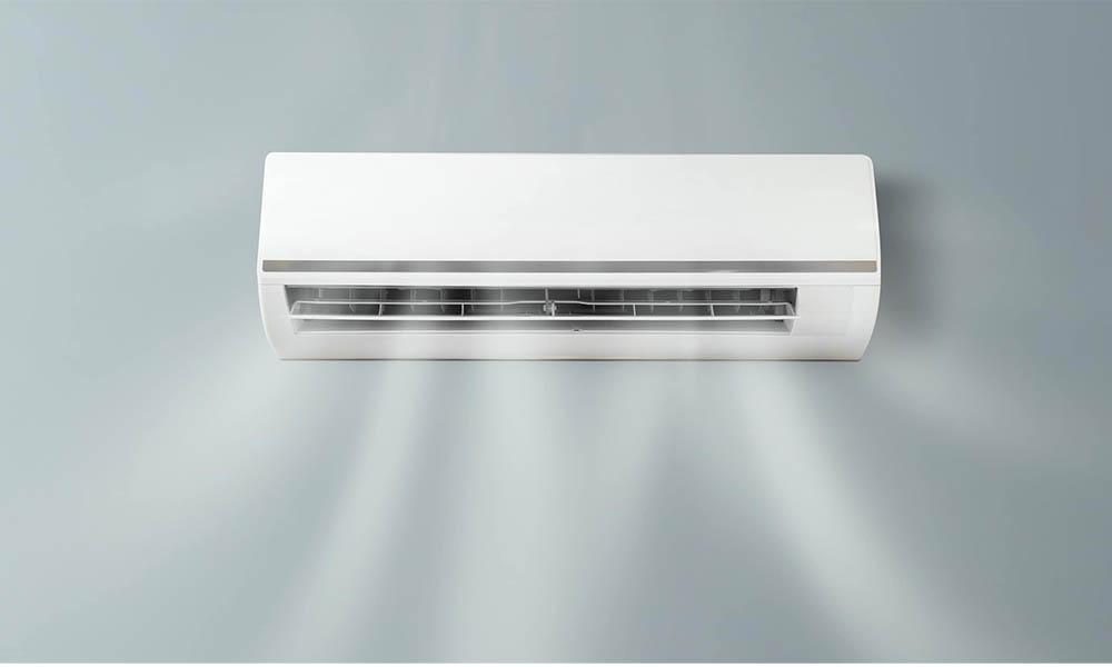Fonctionnement d'une climatisation